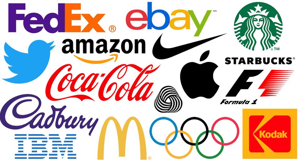 Iconic logo design examples